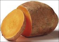 12 motive pentru a alege cartofii dulci