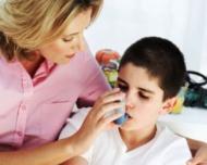 Astmul bronsic, o problema de sanatate care poate fi controlata