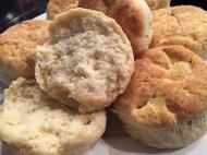 Biscuiti deliciosi, facuti in casa. Reteta cu iaurt