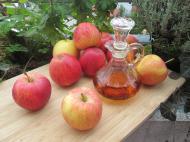 Cum sa scapi de celulita cu otet de mere! Uite cel mai ieftin remediu!