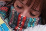 Ce sa consumi atunci cand ai gripa