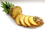 5 beneficii ale consumului de ananas