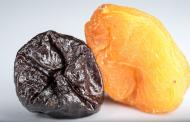 Prune uscate - Top 5 beneficii pentru sanatate