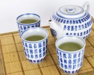 5 motive pentru a bea ceai verde in fiecare zi