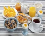 Ce sa mananci la micul dejun pentru o sanatate de fier