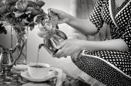 3 tipuri de ceai care te ajuta sa slabesti