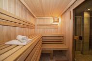 Sauna si beneficiile sale pentru organism