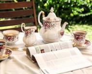 7 motive pentru care sa bei ceai de macese