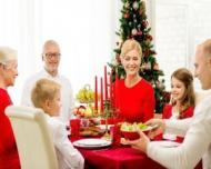 Recomandarile specialistilor privind alimentatia de sarbatori
