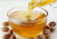 Beneficiile uleiului de argan
