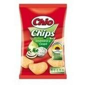 Chio - Smantana si ceapa Chips