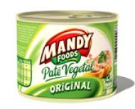 Mandy Foods - Pate Vegetal Original