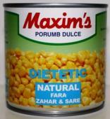 Porumb dietetic Maxim\'s