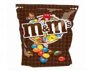 Mars - M&Ms Choco