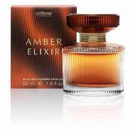 Oriflame - Amber Elixir Eau de Parfum