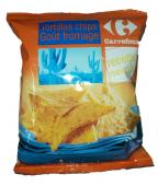 Carrefour - Tortilla chips