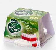 Miez de lapte - Natur Branza Calcica