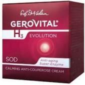 Crema anticuperozica calmanta Gerovital H3 Evolution
