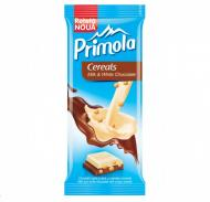 Kandia - Primola Cereals Milk & White Chocolate