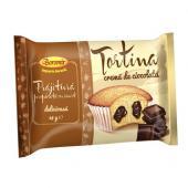 Tortina cu ciocolata Boromir