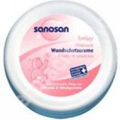 Sanosan - Baby Crema prevenire iritatii