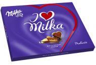 Kraft Foods - Milka Pralines