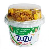 Zuzu - Iaurt degresat cu cereale
