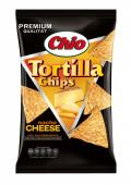 Chio Tortilla Chips - Nacho Cheese