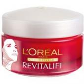 LOreal - Crema Revitalift