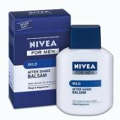 Nivea For Men - Mild After Shave Balm