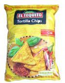 Lidl - El Tequito Tortilla Chips