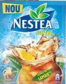Nestle - Nestea Ice Tea Bautura instant cu lamaie