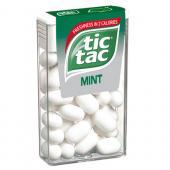 Drajeuri Tic Tac Mint