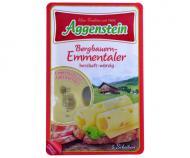 Aggenstein - Branza emmentaler, fara lactoza