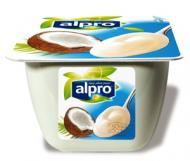 Alpro - Coconut Classic Alternativa la iaurt