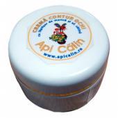 Apicalin - Crema contur ochi cu laptisor de matca si ulei de catina