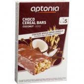 Aptonia - Baton de cereale cu ciocolata si cocos