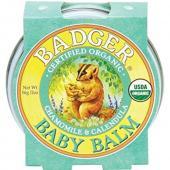 Badger - Baby Balm Mini balsam pentru bebelusi