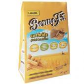 BenneFit - Grisine cu tarate si ulei de masline
