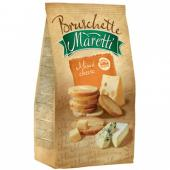 Bruschette Maretti - Mixed Cheese