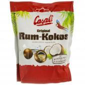 Casali - Bomboane umplute cu rom si cocos