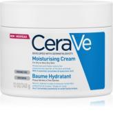 Cerave - Crema hidratanta pentru fata si corp pentru pielea uscata sau foarte uscata