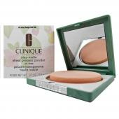 Clinique - Stay-Matte Sheer Pressed Powder Oil-Free Pudra compacta