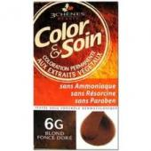Color&Soin - Vopsea de par