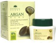 Cosmetic Plant - Argan Aloe Crema restructuranta de noapte