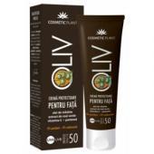 Cosmetic Plant - Oliv Crema protectoare pentru fata SPF 50