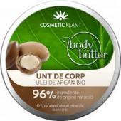 Cosmetic Plant - Unt de corp unt de cacao