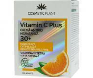 Cosmetic Plant - Vitamin C Plus crema antirid hidratanta peste 30 ani
