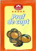 Cosmin - Praf de copt