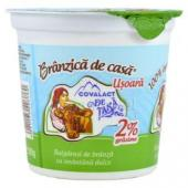 Covalact - Bulgarasi de branza cu smantana dulce